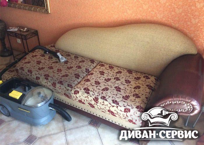 Химчистка дивана на дому в Днепре – удобный и востребованный сервис для дома, офиса и общественных мест.