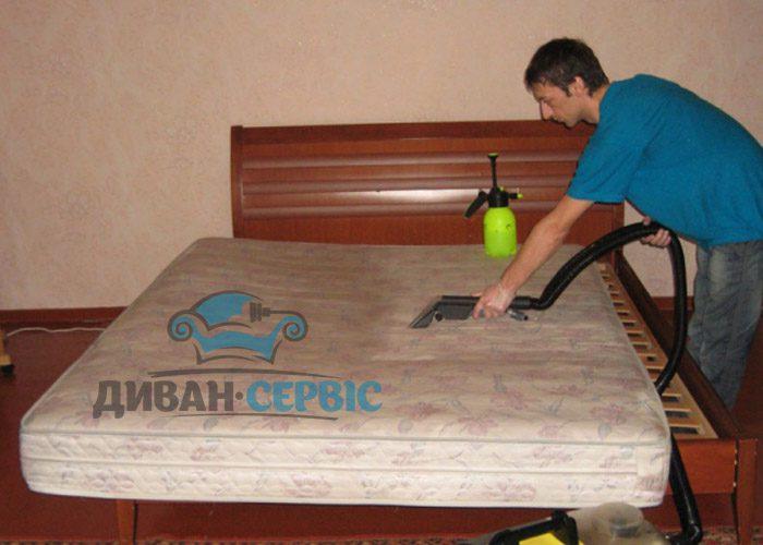 Химчистка матрасов-лого-ua