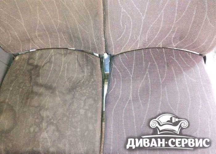 Химчистка стульев на дому в Днепре